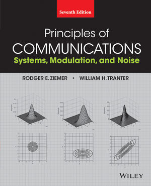 Principles of Communications, 7th Edition