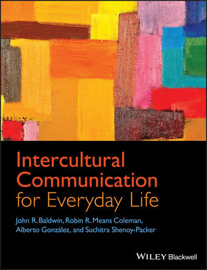 Intercultural Communication for Everyday Life (1118558618) cover image