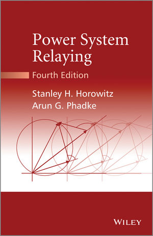 Power System Relaying, 4th Edition (1118701518) cover image