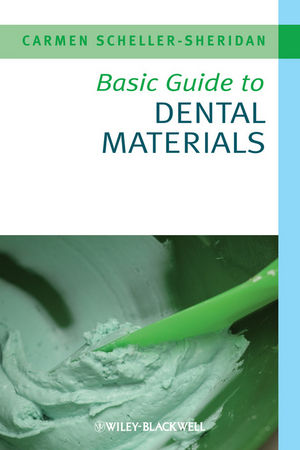 Basic Guide to Dental Materials (1118708318) cover image