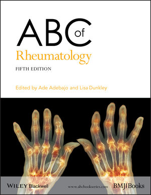 ABC of Rheumatology, 5th Edition