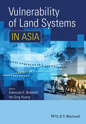Vulnerability of Land Systems in Asia (1118854918) cover image