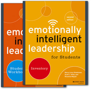 Emotionally Intelligent Leadership for Students: Basic Student Set, 2nd Edition