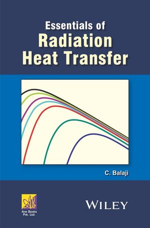 Essentials of Radiation Heat Transfer (1119094518) cover image