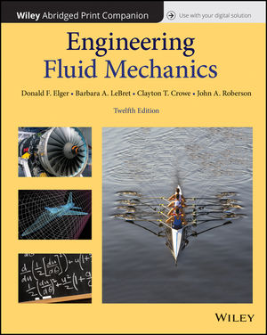 Engineering Fluid Mechanics, 12th Edition