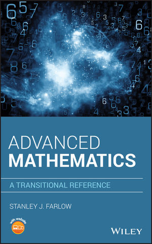 Advanced Mathematics: A Transitional Reference