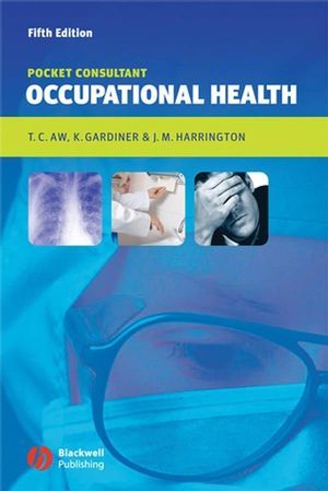 Occupational Health: Pocket Consultant, 5th Edition