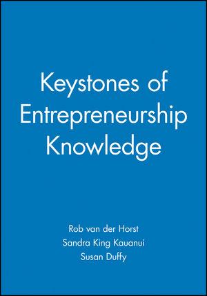 Keystones of Entrepreneurship Knowledge
