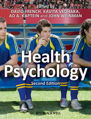 Health <span class='search-highlight'>Psychology</span>, 2nd Edition