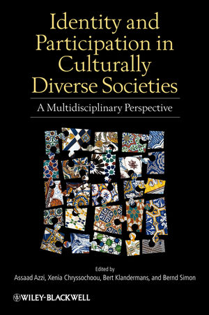 Identity and Participation in Culturally Diverse Societies: A Multidisciplinary Perspective (1444351818) cover image