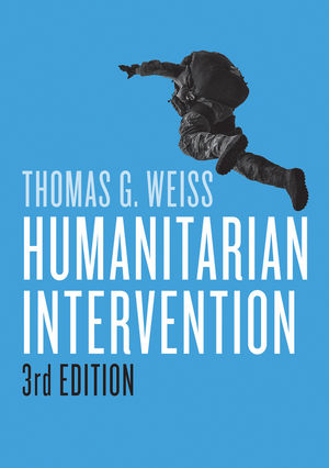Humanitarian Intervention, 3rd Edition (1509507418) cover image