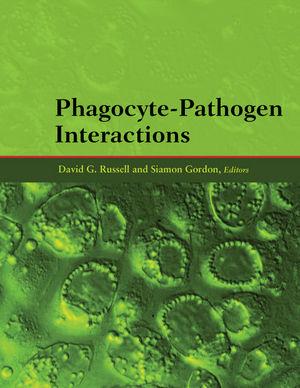 Phagocyte and Pathogen Interactions