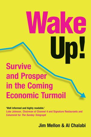 Wake Up!: Survive and Prosper in the Coming Economic Turmoil
