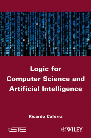Logic for Computer Science and Artificial Intelligence (1848213018) cover image