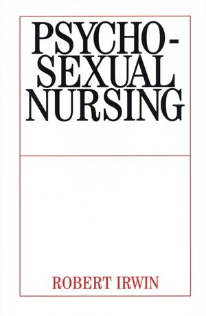 Psychosexual Nursing (1861563418) cover image