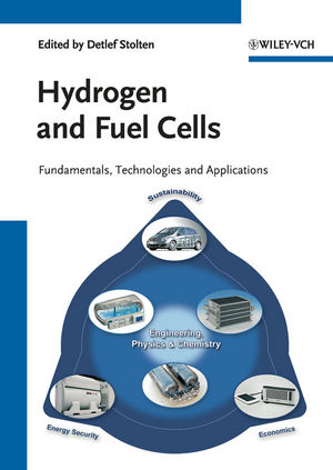 Hydrogen and Fuel Cells: Fundamentals, Technologies and Applications