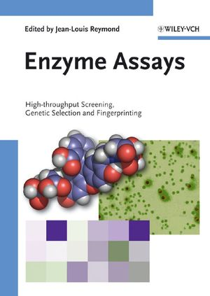 Enzyme Assays (3527607218) cover image
