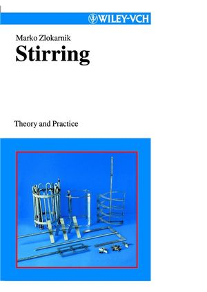 Stirring: Theory and Practice (3527612718) cover image