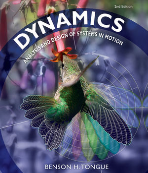 Engineering Mechanics: Dynamics, 2nd Edition (EHEP000218) cover image