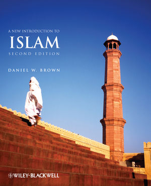 A New Introduction to Islam, 2nd Edition (EHEP002118) cover image