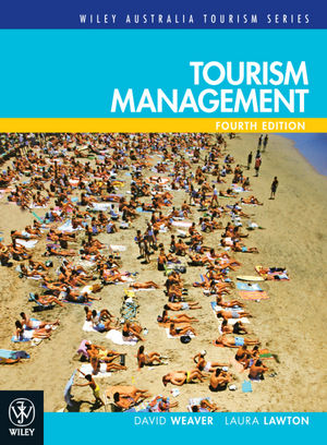Tourism Management, 4th Edition (EHEP002218) cover image