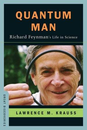 Quantam Man: Richard Feynman's Life in Science