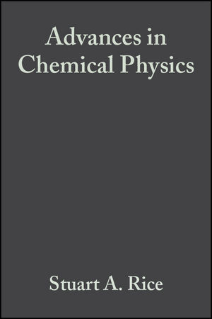 Advances in Chemical Physics, Volume 136 (0470175419) cover image