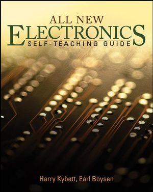 All New Electronics Self-Teaching Guide, 3rd Edition