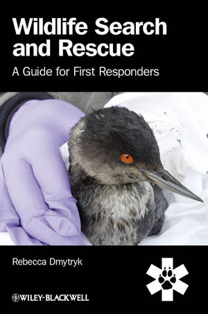 Wildlife Search and Rescue: A Guide for First Responders (0470655119) cover image