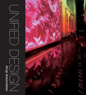 Unified Design (0470723319) cover image