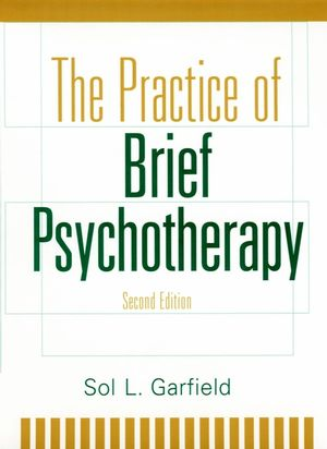 The Practice of Brief Psychotherapy, 2nd Edition