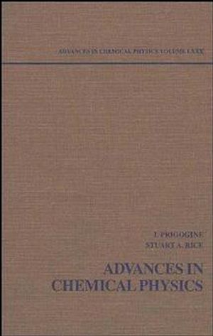 Advances in Chemical Physics, Volume 80