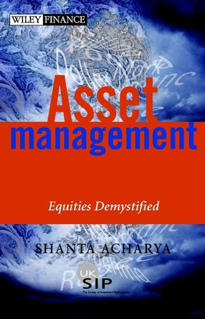 Asset Management: Equities Demystified