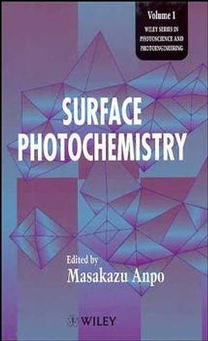 Surface Photochemistry