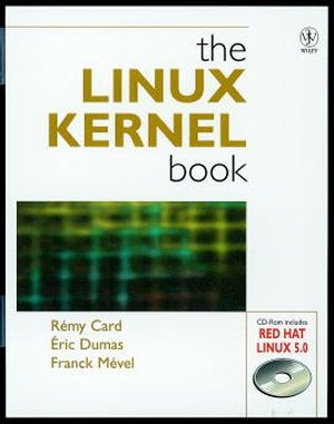 The Linux Kernel Book | Networking / LINUX | Networking