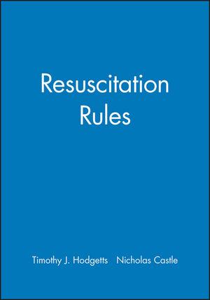Resuscitation Rules
