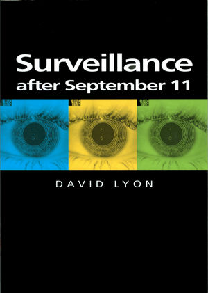 Surveillance After September 11 (0745631819) cover image