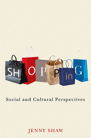Shopping (0745638619) cover image