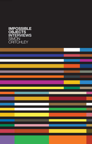Impossible Objects (0745653219) cover image