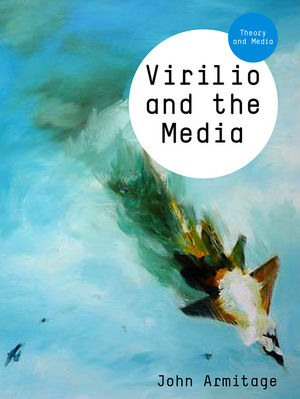 Virilio and the Media (0745661319) cover image