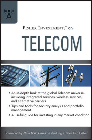 Fisher Investments on Telecom (1118064119) cover image