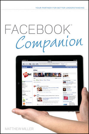 Facebook Companion (1118133919) cover image