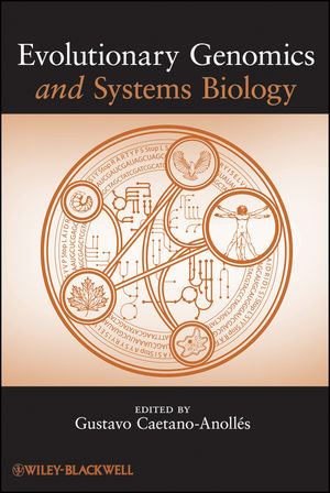 Evolutionary Genomics and Systems Biology (1118210719) cover image