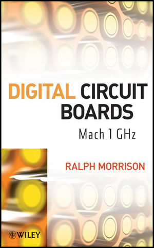 Digital Circuit Boards: Mach 1 GHz (1118278119) cover image