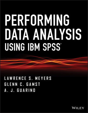 Performing Data Analysis Using IBM SPSS