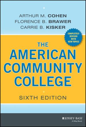 The American Community College, 6th Edition