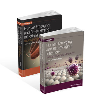 Human Emerging and Re-emerging Infections, 2 Volume Set