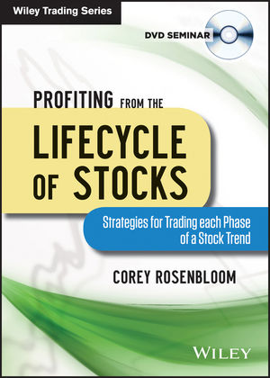 Profiting from the Lifecycle of Stocks: Strategies for Trading each Phase of a Stock Trend