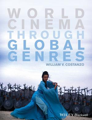 World Cinema through Global Genres (1118712919) cover image