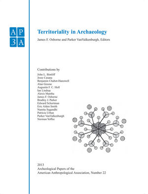 Territoriality in Archaeology